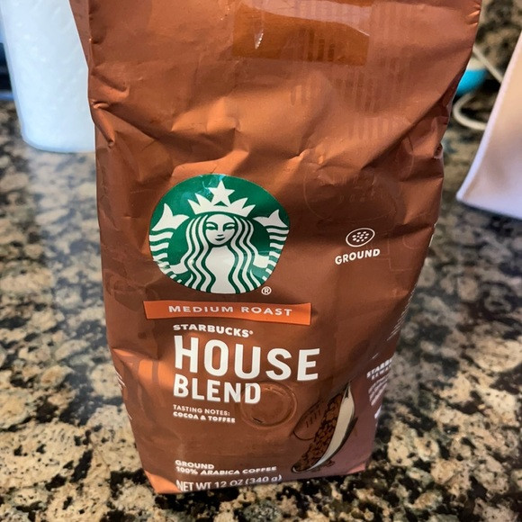 Selling Starbucks coffee grounds